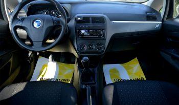Fiat Punto 1,3 JTD Dynamic 5d full