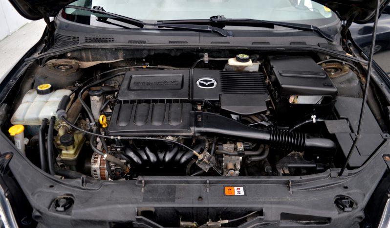 Mazda 3 1,4 Comfort 5d full
