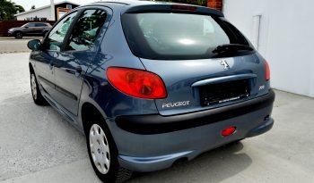 Peugeot 206 1,4 Performance 5d full