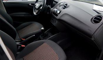 Seat Ibiza 1,6 TDi 90 Reference 5d full