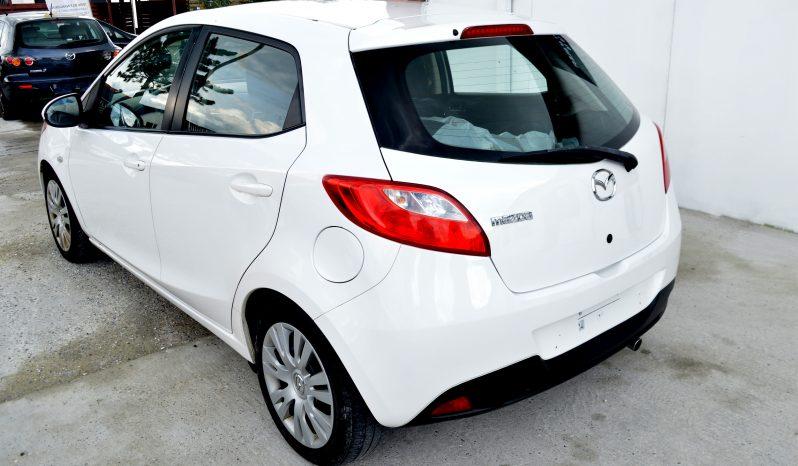 Mazda 2 1,3 Premium 5d full