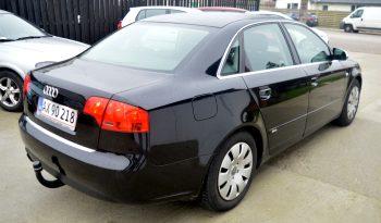 Audi A4 1,6 102 4d full
