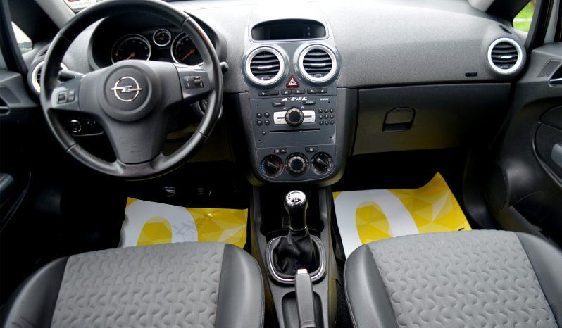 Opel Corsa 1,2 16V Cosmo 5d full