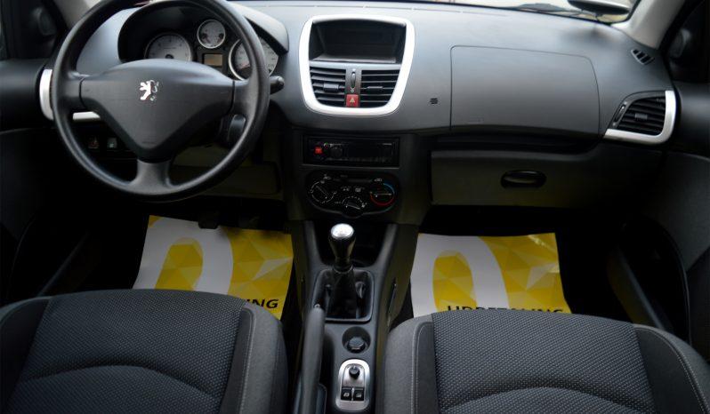 Peugeot 206 1,4 HDi Comfort Plus 5d full