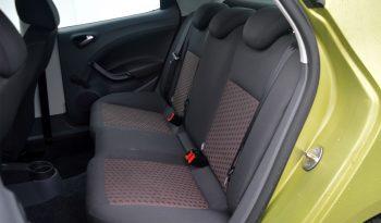 Seat Ibiza 1,4 TDi 80 Stylance 5d full