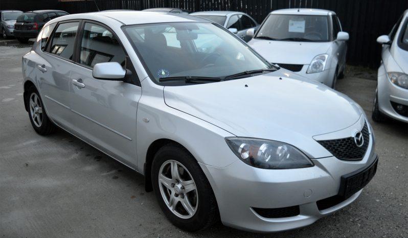 Mazda 3 1,6 Touring 5d full