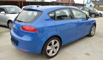 Seat Leon 1,2 TSi 105 Style 5d full