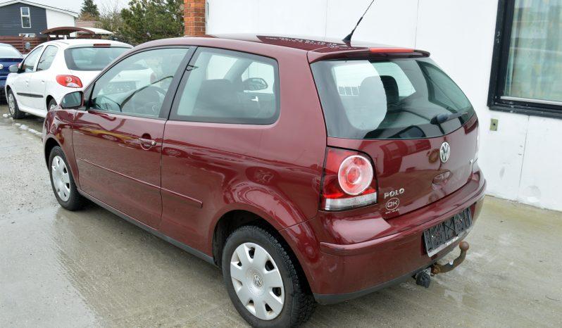 VW Polo 1,4 75 3d full