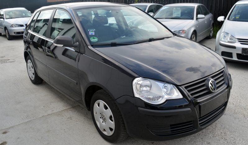 VW Polo 1,2 12V 65 5d full