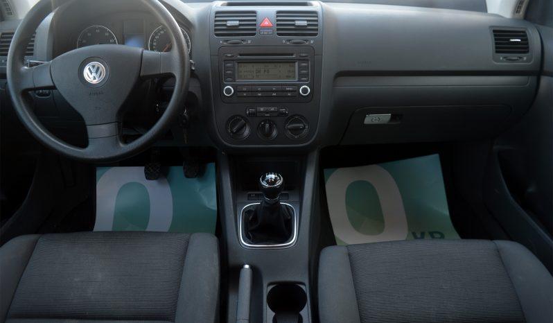 VW Golf V 1,6 102 Comfortline 5d full