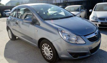 Opel Corsa 1,0 12V Essentia 3d full