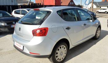Seat Ibiza 1,4 16V Reference 5d full