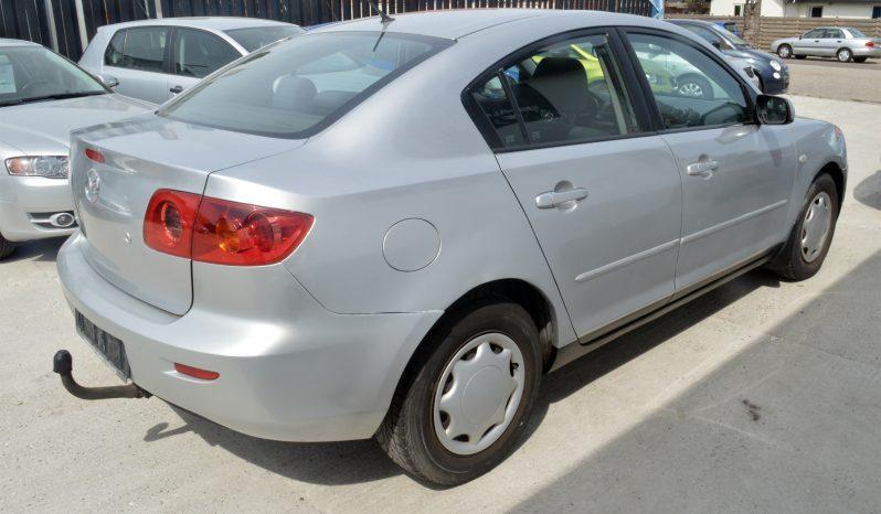 Mazda 3 1,6 Touring 4d full