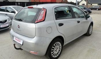 Fiat Punto 1,2 Pop 5d full
