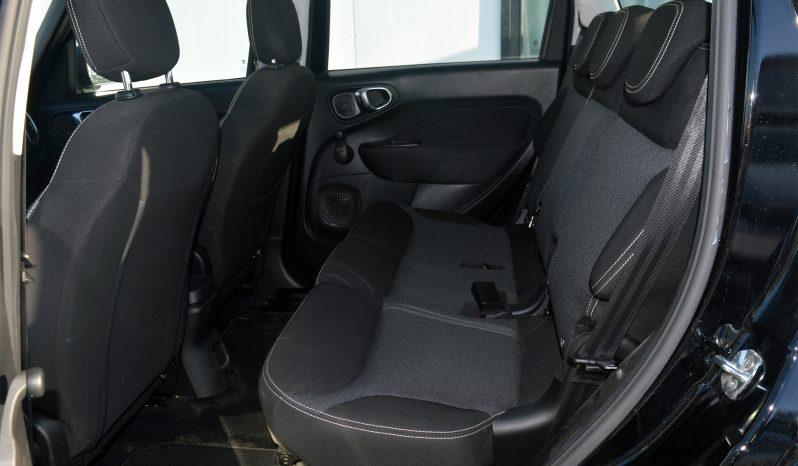 Fiat 500L Wagon 0,9 TwinAir 105 Family 5d full