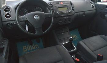 VW Golf Plus 1,6 Comfortline 5d full