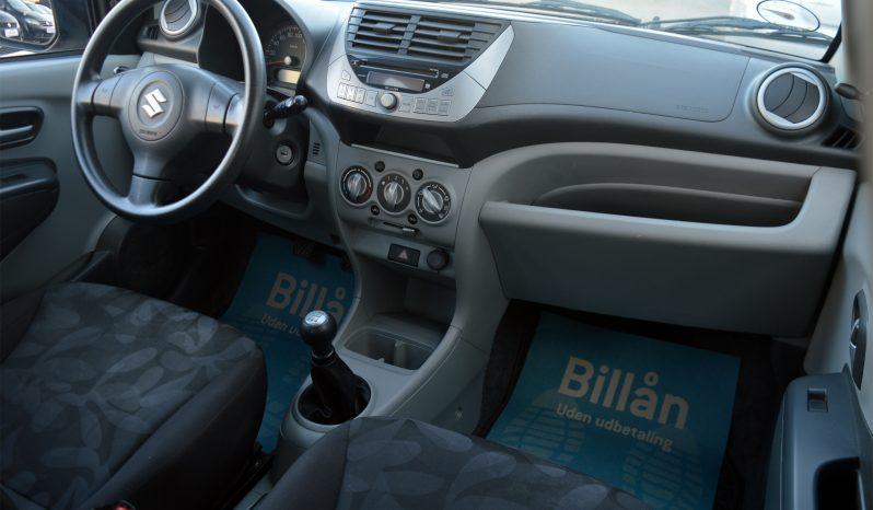 Suzuki Alto 1,0 GL Aircon 5d full
