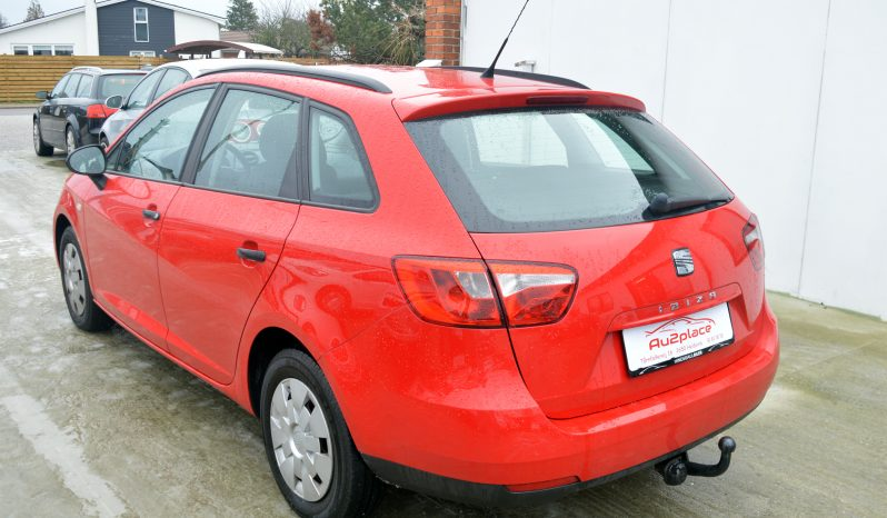 Seat Ibiza 1,2 12V 60 Essence ST 5d full