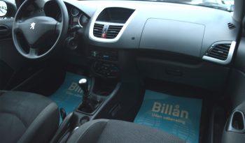 X Peugeot 206 1,4 HDi Comfort+ 5d full