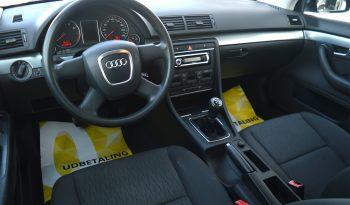 Audi A4 1,6 Avant 5d full
