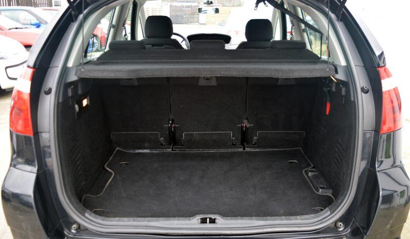 Citroën C4 Picasso 1,6 HDi 110 VTR+ E6G 5d full