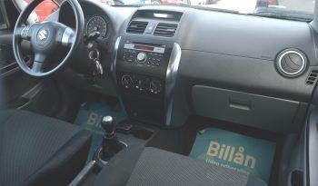Suzuki SX4 1,5 GL 5d full