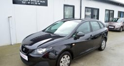 Seat Ibiza 1,4 16V Reference ST 5d