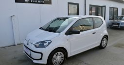 VW Up! 1,0 60 Move Up! BMT 3d