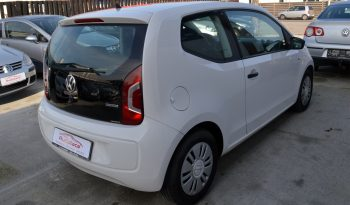 VW Up! 1,0 60 Take Up! BMT 3d full