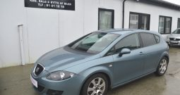 Seat Leon 1,6 Reference 5d