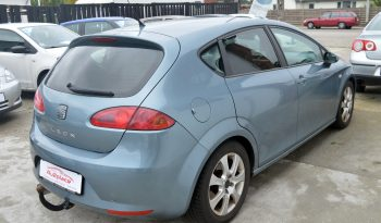 Seat Leon 1,6 Reference 5d full