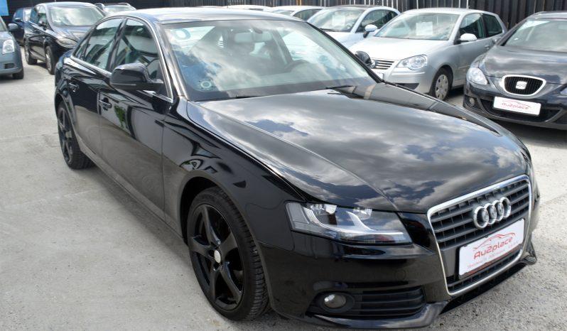 Audi A4 1,8 TFSi 160 4d full