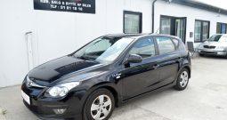 Hyundai i30 1,6 CRDi 90 Comfort Eco 5d