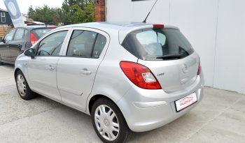 Opel Corsa 1,2 16V Essentia 5d full