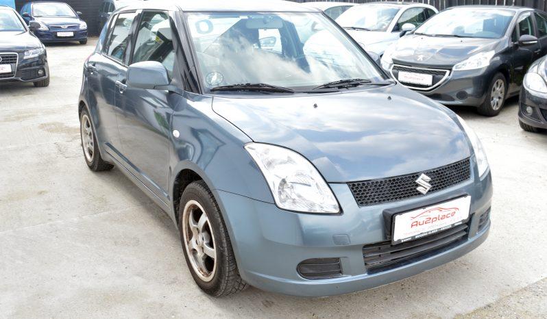 Suzuki Swift 1,3 GL-S 5d full