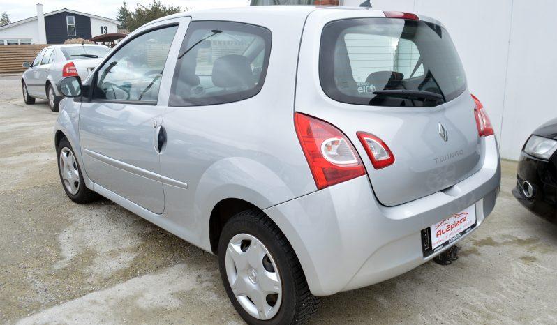 Renault Twingo 1,2 16V Auth ECO2 3d full