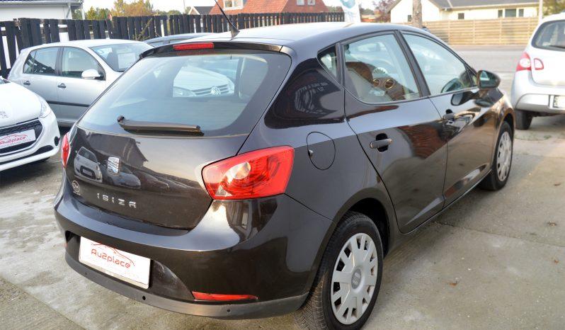 Seat Ibiza 1,2 12V 5d full