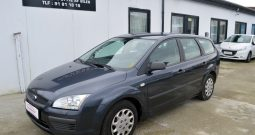 Ford Focus 1,6 Trend 5d