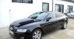 Audi A5 2,0 TFSi 180 SB Multitr. 5d