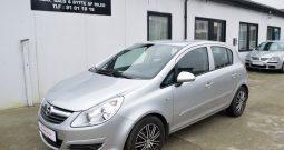 Opel Corsa 1,2 16V Enjoy 5d