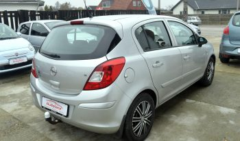 Opel Corsa 1,2 16V Enjoy 5d full