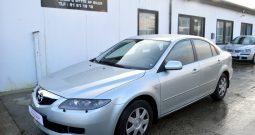 Mazda 6 2,0 Comfort aut. 5d