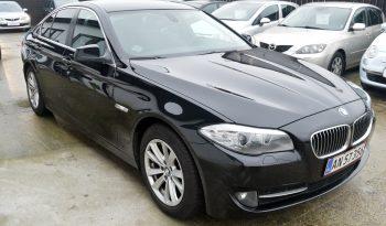 BMW 520d 2,0 4d full