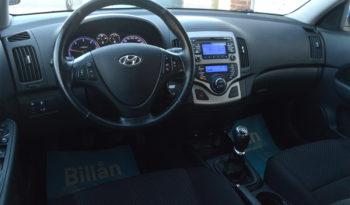 Hyundai i30 1,6 CRDi 90 Eco 5d full