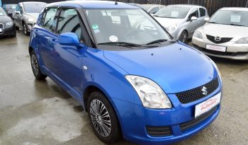 Suzuki Swift 1,3 GLS 5d full