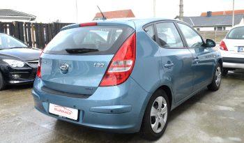 Hyundai i30 1,4 CVVT Blue Drive 5d full