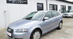 Audi A3 1,6 Ambiente SB 5d