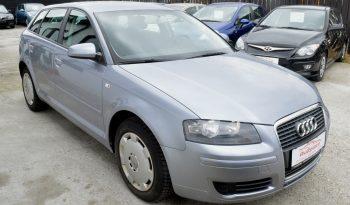 Audi A3 1,6 Ambiente SB 5d full