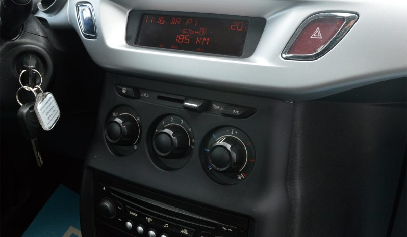 Citroën C3 1,4 VTi Dynamique 5d full