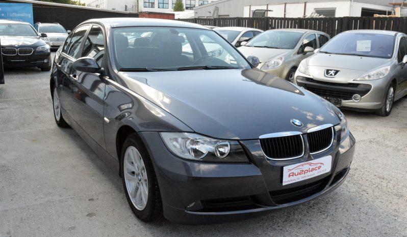 BMW 318i 2,0 4d full